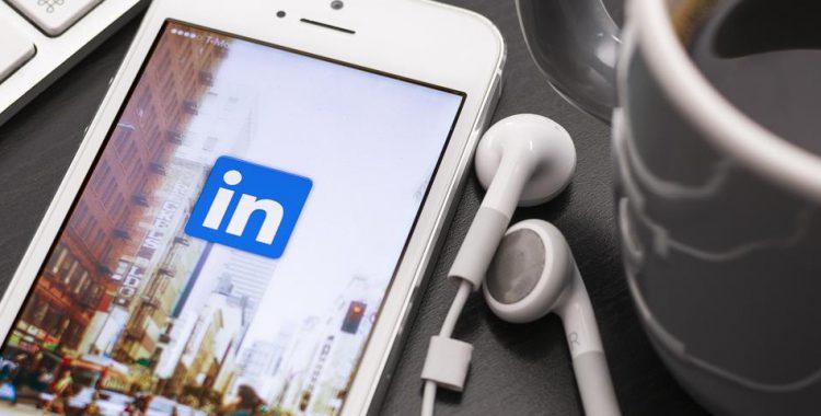 LinkedIn sotsiaalmeedia võrgustik