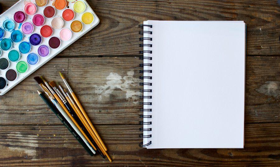 kuidas turundada kunsti